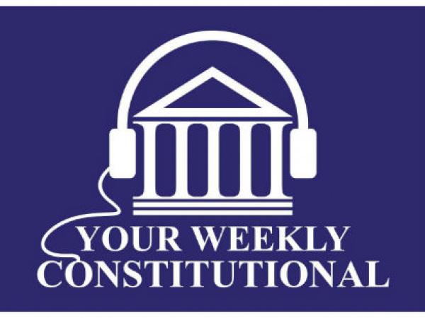Your Weekly Constitutional's picture