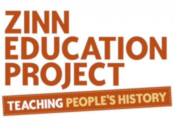 Zinn Education Project's picture