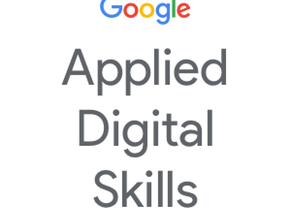 Google's Applied Digital Skills's picture