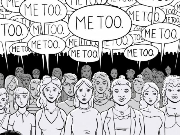 Me Too: A Movement for K-12 | Share My Lesson