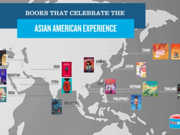 books that celebrate the asian american experience