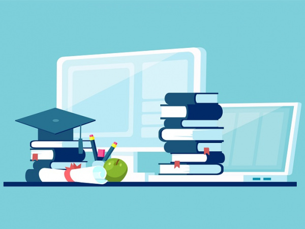 distance learning with google