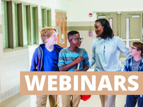 Classroom Management, Restorative Practices and Support for ALL Students - Virtual Conference 2021