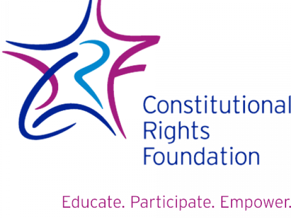 Constitutional Rights Foundation's picture