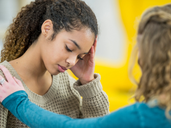 Parent Guide: Addressing and Preventing Bullying