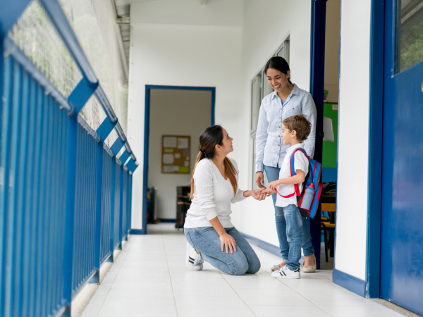 School Responses to COVID-19: ELL/Immigrant Considerations