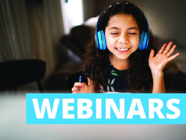 Instructional Strategies for the Arts, ELA and STEM - Virtual Conference 2021