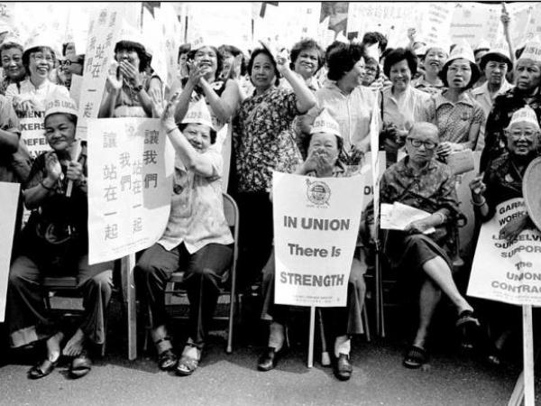 an overview of the womens liberation movement during the 20th century The women's movement  the first wave of the women's feminist movement started in the 19th and early 20th century  during the same decade, women.
