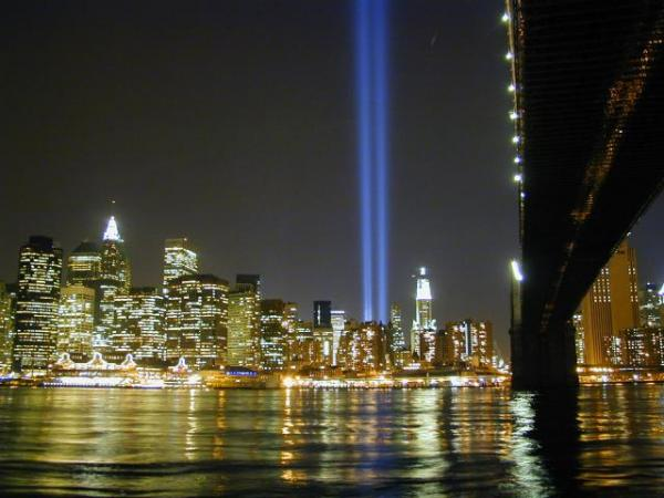 Teaching 9/11: A comprehensive unit for high school students