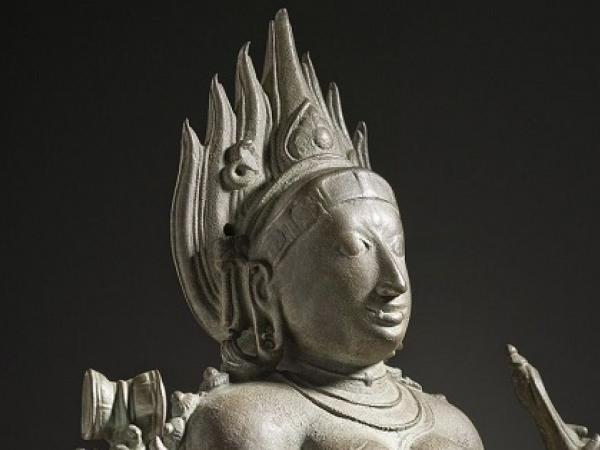 Beliefs Made Visible: Hindu Art in South Asia