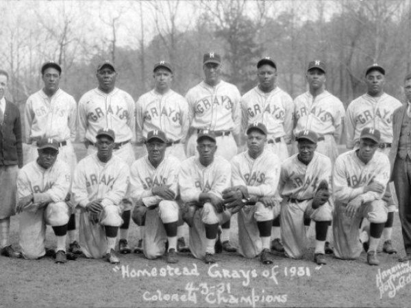 Major League Baseball and the Negro Leagues: Correcting an Injustice