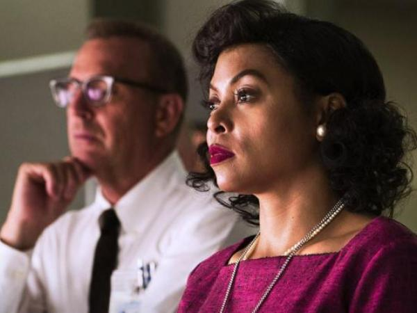 Hidden Figures: Using Film to Teach Across the Curriculum