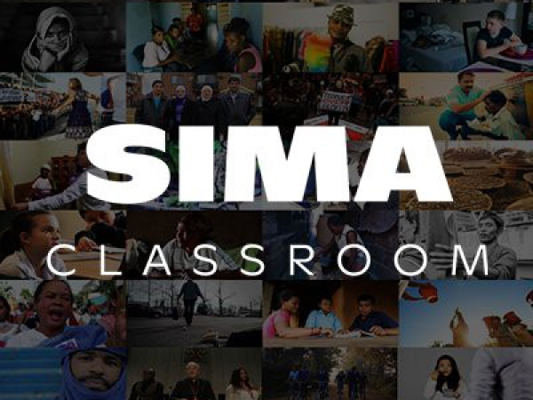 SIMA Classroom: Educational Resource for Human Rights