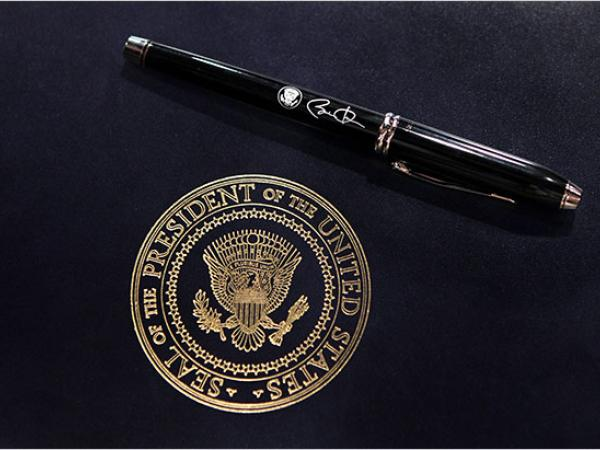 Lesson Plan: What is an Executive Order?