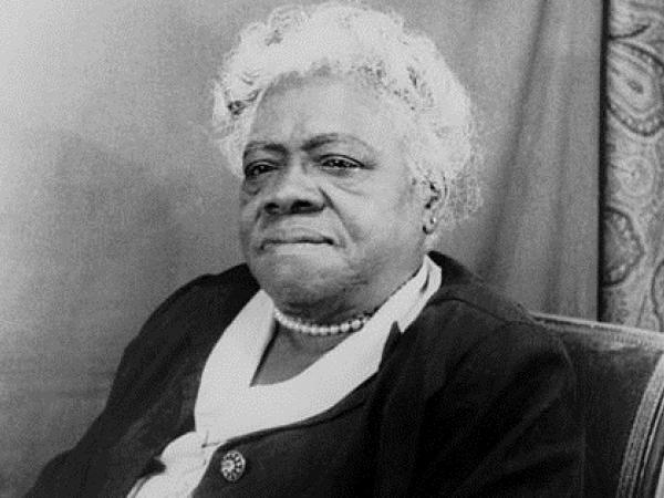 Mary McLeod Bethune Overview and Classroom Activities