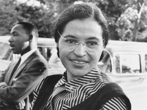 Rosa Parks Lesson Plan: A Quest for Equal Protection