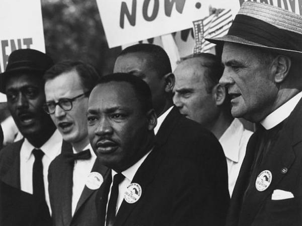 Civil Rights and Two Related Landmark Cases
