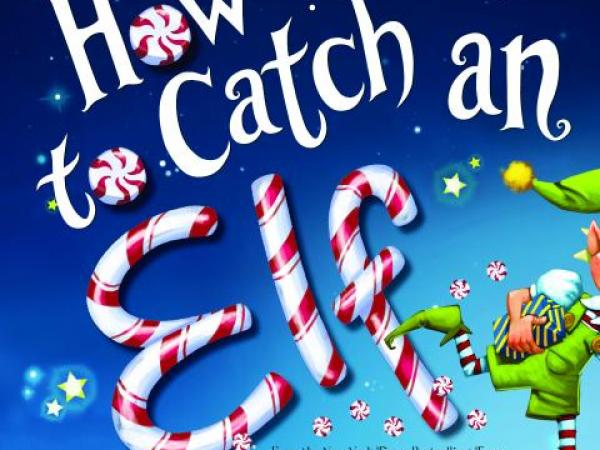 How to Catch an Elf Activity Kit