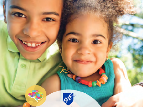 AFT Helping Children Thrive Executive Summary