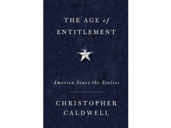 THE NEW ENTITLEMENT:  AMERICA SINCE THE SIXTIES