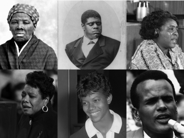 Black Disabled History Project