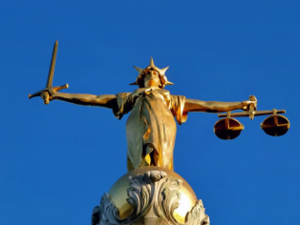 An introduction to Justice/Injustice