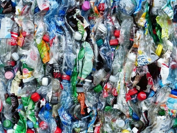 Lesson Plan:  Inventing Beyond Recycling