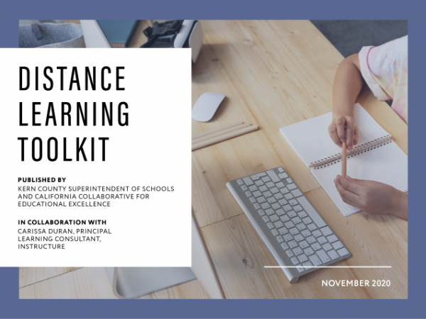 Distance and Blended Learning Best Practices