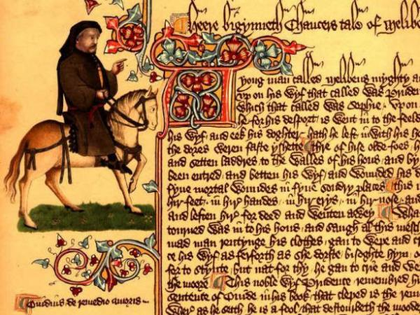 An Introduction to Chaucer's Canterbury Tales
