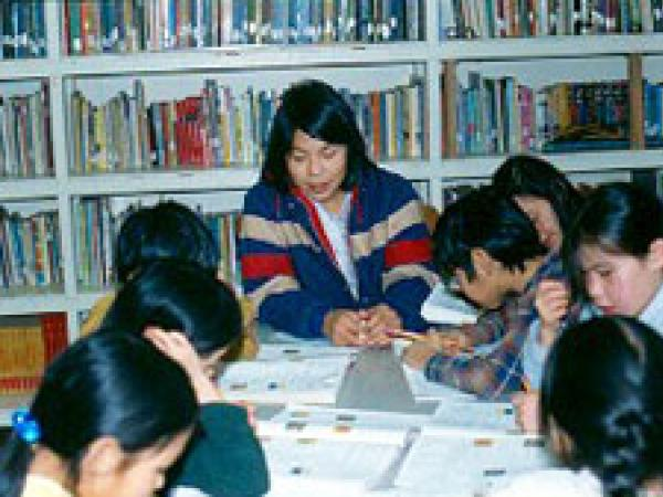 Retrospective: Language Instruction in Native American Communities