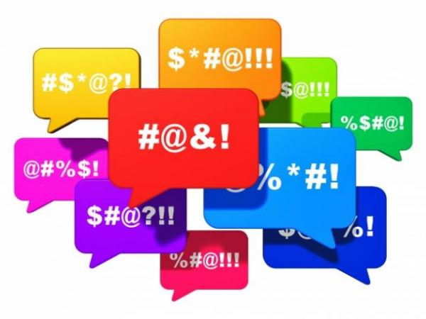 Slurs, Offensive Language and How to Respond