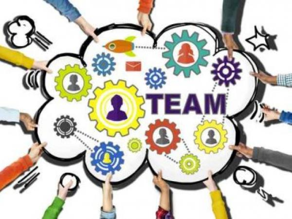 Creating a Classroom Team
