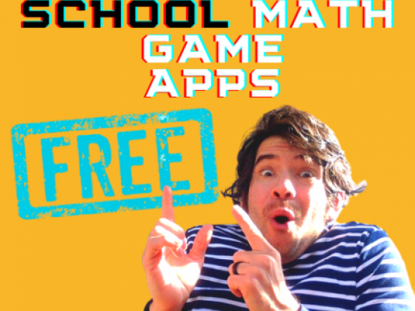 FREE MATH APPS FOR KIDS    MIDDLE SCHOOL MATH APPS