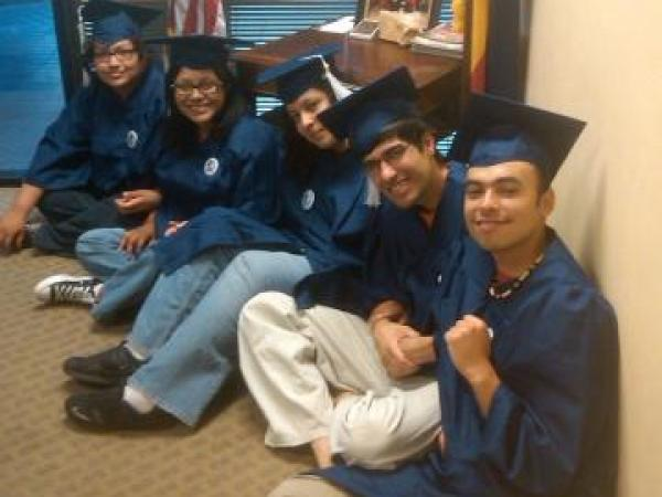 What is the DREAM Act and Who are the Dreamers?