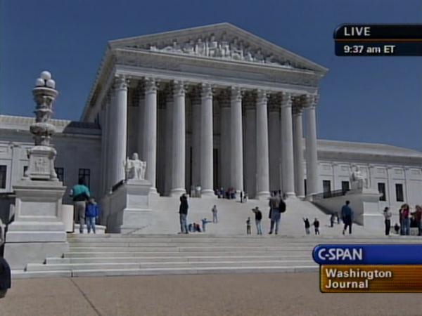 Second Amendment Supreme Court Cases: DC v. Heller and McDonald v. Chicago