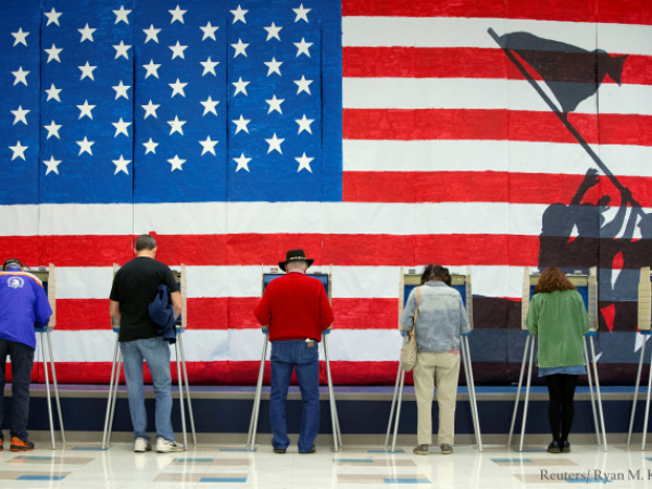 Model Diplomacy Pop-Up Case: Election Security