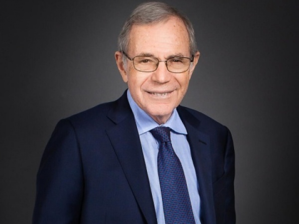 March 9: Reconstruction and the Constitution with Eric Foner