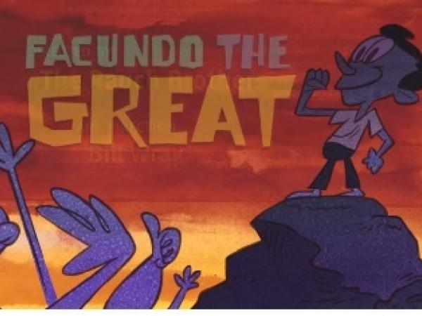 Facundo the Great: StoryCorps Video