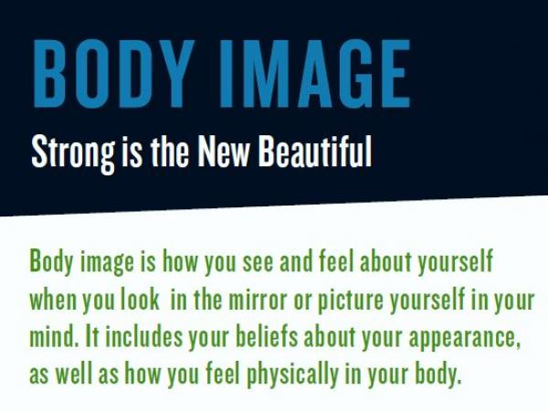 Discussion Guide: Using Books to Talk About Positive Body Image