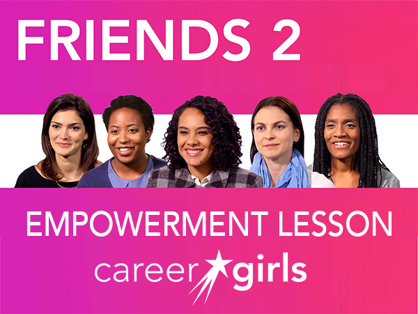Choosing the Right Friends: Video-Based Empowerment Lesson