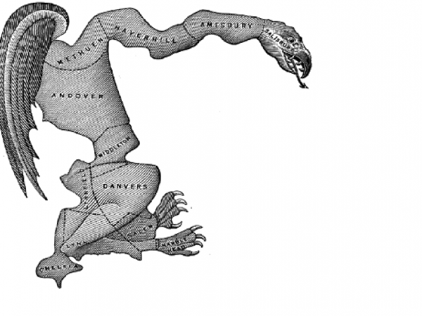 What is Gerrymandering and Who Should Control the Redistricting Process?