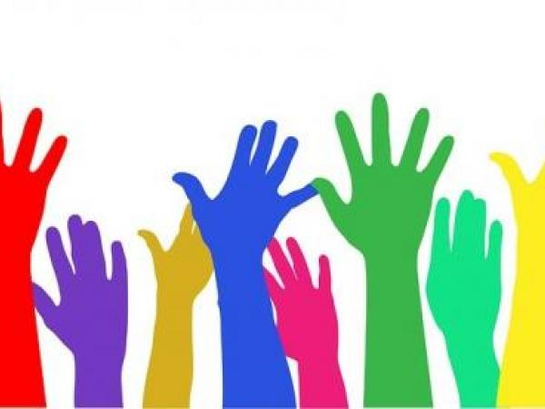 https://pixabay.com/en/hands-raised-raised-hands-arms-up-1768845/