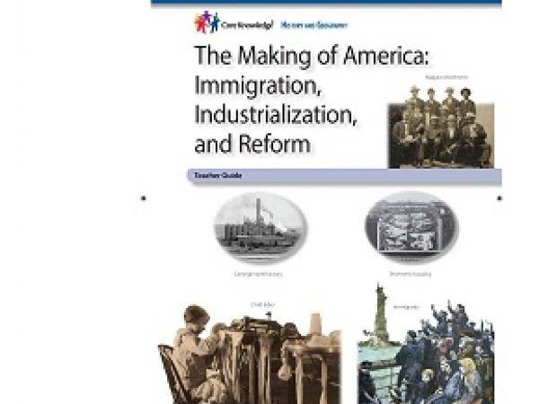 The History and Reasons Behind Immigration