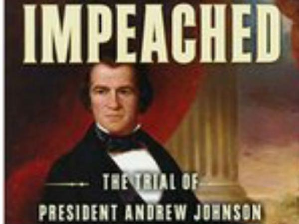 Impeached - The Constitutional Standard for Impeachment