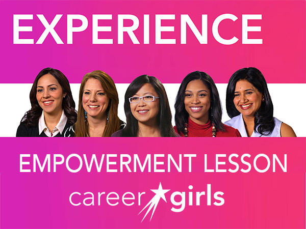 Importance of Work Experience: Video-Based Empowerment Lesson