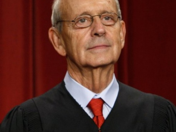 Think Like A Supreme Court Justice!