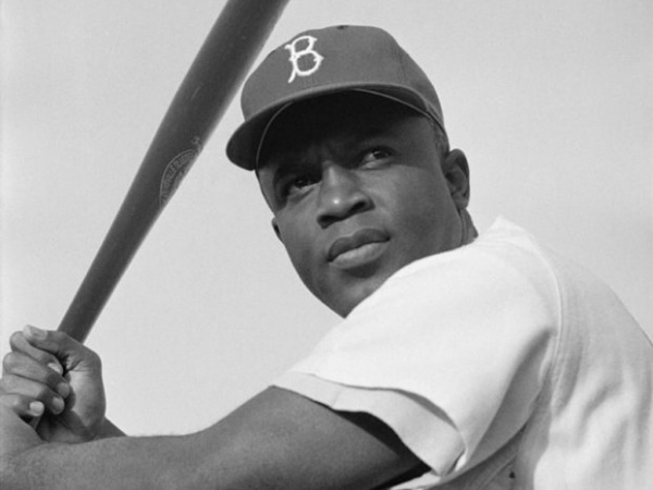 Lesson Plan: Jackie Robinson's complicated--and important--legacy