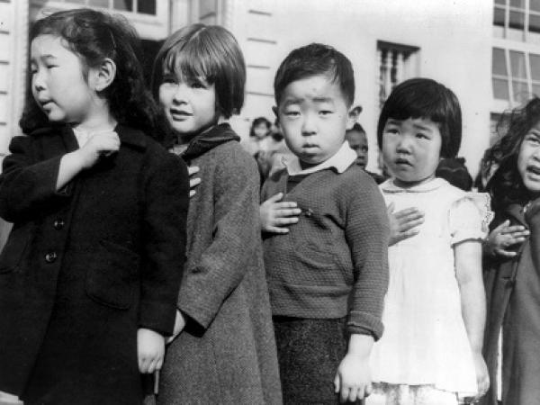 Heroism in Internment Camps