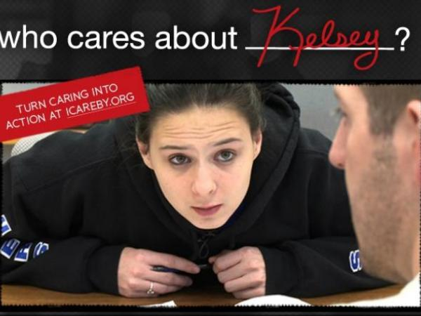 Who Cares About Kelsey? Documentary film project