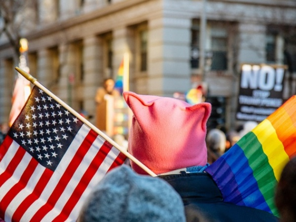 The Intersection of LGBTQ+ Identities and Immigration